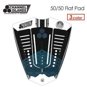 CHANNEL ISLANDS,AL MERRICK,アルメリック,デッキパッド,デッキパッチ●50/50 FLAT PAD|surfer
