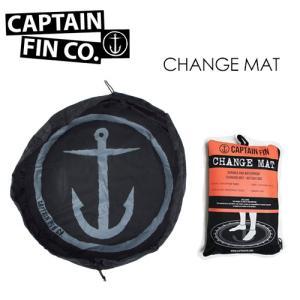 送料無料 CAPTAINFIN キャプテンフィン サーフィン 着替え ウェットバック ウェットバッグ 便利/CF CHANGE MAT チェンジマット|surfer