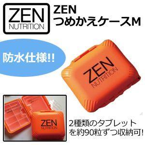 ZEN,ゼン,アクセサリー,サプリメント,アミノ酸●詰替ケース M|surfer