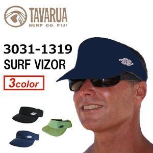 TAVARUA,タバルア,サーフハット,日焼け防止●SURF VIZOR 3031-1319|surfer