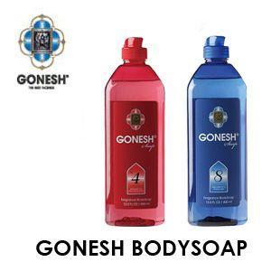 GONESH,ガーネッシュ,ボディーソープ,フレグランス●GONESH BODYSOAP|surfer