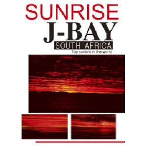 サーフィン,サーフィンDVD●サンライズ  ジェイ−ベイ・サウスアフリカ|surfer