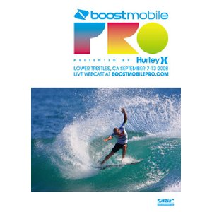 サーフィン,サーフィンDVD●Boost Mobile Pro|surfer