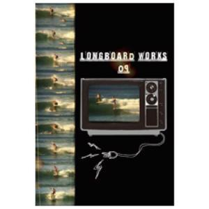 サーフィンDVD,ロング●LONGBOARD WORKS|surfer