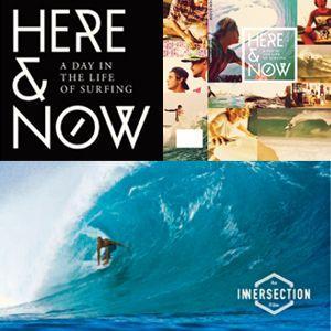 サーフィンDVD ショート/HERE&NOW INNERSECTION|surfer