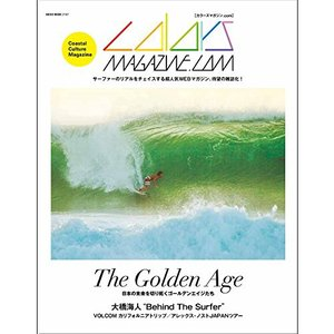 カラーズマガジン 雑誌 本 吉田憲右 yoge NEKO MOOK sale/Colors Magazine.com vol.1|surfer