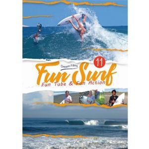 サーフィンDVD,バリ,クラマス,千葉,福島,山形●FUN SURF11 ファンサーフ11|surfer