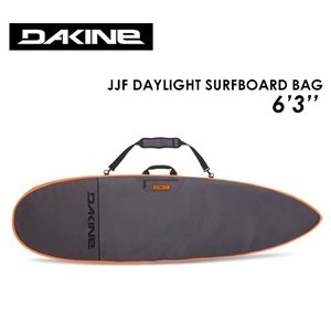 DAKINE ダカイン サーフボードケース ハードケース 19ss/JJF DAYLIGHT SURF BAG 6'3'' AJ237-903|surfer