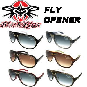 サングラス BlackFlys ブラックフライズ/FLY OPENER|surfer