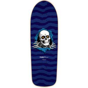 スケートボード,デッキ,PowellClassic,パウエルクラシック●Ripper リッパー (BLU/BLU) 10×31.75 surfer