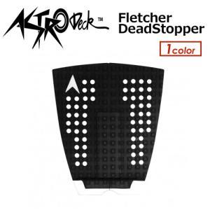 あすつく ASTRODECK アストロデッキ サーフィン デッキパッチ デッキパッド 正規品/Fletcher DeadStopper|surfer