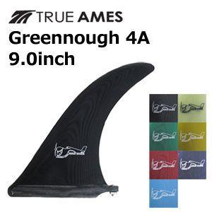 【あすつく対応】George,greenough,ジョージ,グリノー,フィン,ロングボード,正規品●TRUE AMES FIN greenough 4A 9.0|surfer