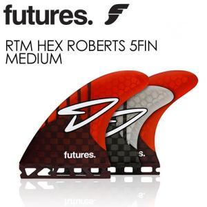 FUTUREFINS,フューチャーフィン,トライ,クアッド,GENERATION●RTM HEX ROBERTS 5FIN|surfer