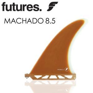 あすつく FUTUREFINS フューチャーフィン ROB MACHADO ロブ・マチャド ロングボード シングルフィン/MACHADO 8.5|surfer