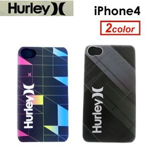 Hurley ハーレー iPhone4ケース 携帯カバー/iPhone4C HMN459SS11|surfer