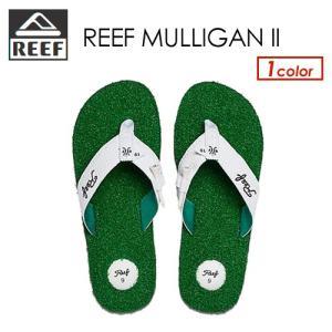 REEF リーフ サンダル ビーチサンダル ゴルフ 芝/MULLIGAN II|surfer