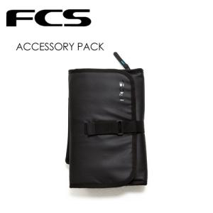 FCS,エフシーエス,バック,リュック●ACCESSORY PACK アクセサリーパック|surfer
