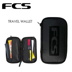 FCS エフシーエス 旅行 トリップ パスポート入れ 財布/TRAVEL WALLET トラベルウォレット|surfer