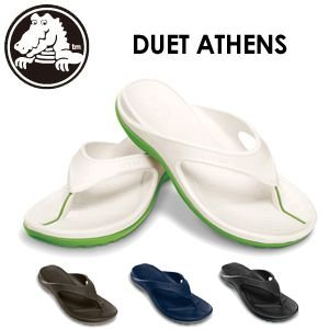【あすつく対応】CROCS,クロックス,サンダル,シューズ●DUET ATHENS アテネ|surfer
