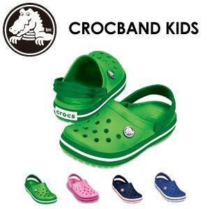 あすつく CROCS クロックス サンダル シューズ 子供用 sale/CROCBAND KIDS クロックバンド キッズ|surfer