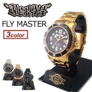 BLACK FLY,ブラックフライ,時計,ウォッチ●FLY MASTER|surfer