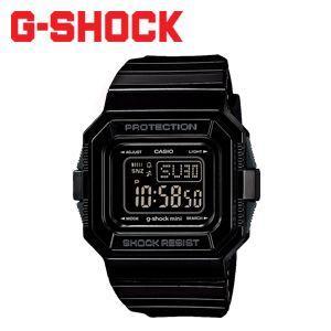 あすつく 送料無料 G-SHOCK G−ショック mini ミニ カシオ 時計 ウォッチ/GMN-550-1DJR|surfer