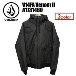 Volcom,ボルコム,アウター,ジャケット,EURO EDITION,14fa,sale●V14FA Venom II A1731460|surfer