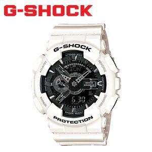 送料無料 G-SHOCK G−ショック カシオ 時計 ウォッチ/GA-110GW-7AJF|surfer