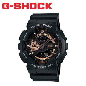 送料無料 G-SHOCK G−ショック カシオ 時計 ウォッチ/GA-110RG-1AJF|surfer