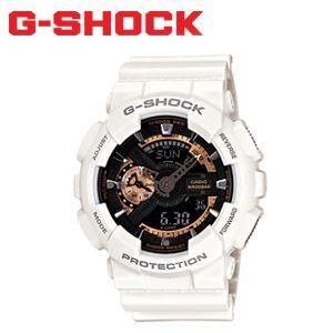 送料無料 G-SHOCK G−ショック カシオ 時計 ウォッチ/GA-110RG-7AJF|surfer