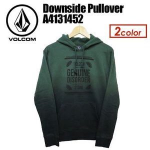 Volcom ボルコム スウェット パーカー 14fa sale/Downside Pullover A4131452|surfer