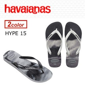 havaianas ハワイアナス ビーチサンダル 正規品 /HYPE 15|surfer
