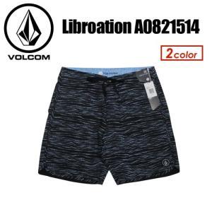 Volcom,ボルコム,ボードショーツ,サーフトランクス,水着,15su●Libroation A0821514|surfer