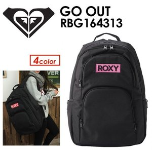 ROXY,ロキシー,バックパック,バッグ,リュックサック,16fw,sale●GO OUT RBG164313|surfer
