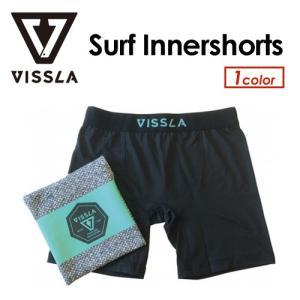 VISSLA,ヴィスラ,ビスラ,インナーショーツ,サーフトランクス,水着●Surf Innershorts ML999INN16SU surfer