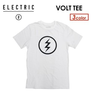 ELECTRIC エレクトリック Tシャツ 16sp sale/VOLT TEE|surfer