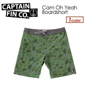 CAPTAINFIN キャプテンフィン ボードショーツ サーフトランクス 水着●Cam Oh Yeah Boardshort|surfer