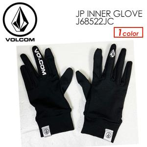 Volcom,ボルコム,スノーボード,インナーグローブ,スノー,スキー,防寒,sn18●Stone Inner Glove J67518JE|surfer