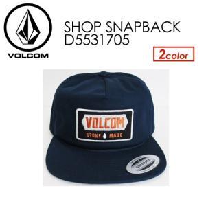 Volcom,ボルコム,CAP,キャップ,17fa●SHOP SNAPBACK D5531705|surfer