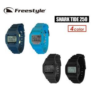 FreeStyle,フリースタイル,SHARK,時計,ウォッチ,潮見表●SHARK TIDE 250 シャークタイド|surfer