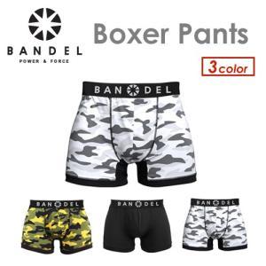 BANDEL,バンデル,インナーショーツ,下着,パンツ●Boxer Pants ボクサーパンツ surfer