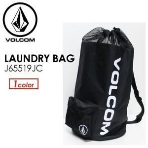 【あすつく対応】Volcom,ボルコム,雑貨,バッグ,ランドリーバッグ●Laundry Bag J65519JC surfer