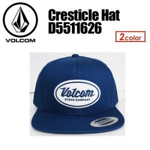 Volcom,ボルコム,CAP,キャップ,17ho●Cresticle Hat D5511626|surfer