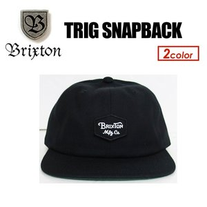 BRIXTON,ブリクストン,キャップ,CAP,帽子,17fa●TRIG SNAPBACK|surfer