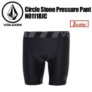 【送料無料】Volcom,ボルコム,インナーショーツ,サーフトランクス,18ss●Circle Stone Pressure Pant N01118JC surfer