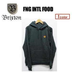 BRIXTON,ブリクストン,スウェット,パーカー,18sp●FNG INTL FOOD|surfer