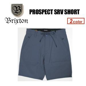 BRIXTON ブリクストン アパレル ショートパンツ ショーツ 短パン/PROSPECT SRV SHORT|surfer
