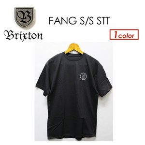 BRIXTON,ブリクストン,アパレル,半袖,Tシャツ●FANG S/S STT|surfer