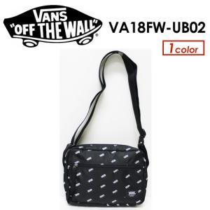 【あすつく対応】VANS,バンズ,バック,ショルダーバッグ,鞄●All Over Shoulder Bag VA18FW-UB02|surfer