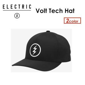 送料無料 正規代理店 ELECTRIC エレクトリック FLEXFIT フレックスフィット キャップ 帽子 CAP/Volt Tech Hat ED5511706|surfer